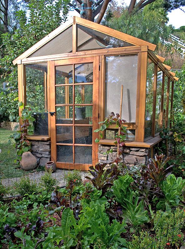 how to build a simple everyday greenhouse http www. Black Bedroom Furniture Sets. Home Design Ideas